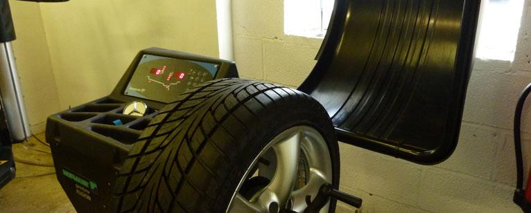 Car Tyres Buckingham